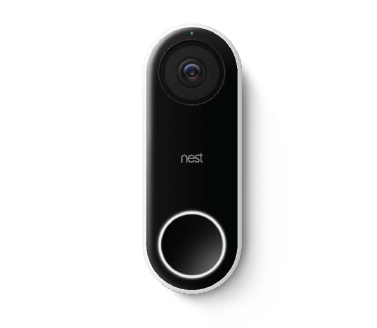 DISH Smart Home Services - Nest Hello Video Doorbell - Topeka, Kansas - SKY COM - DISH Authorized Retailer