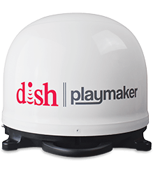 Playmaker - Outdoor TV - Topeka, Kansas - SKY COM - DISH Authorized Retailer