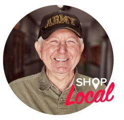 Veteran TV Deals | Shop Local with SKYCOM} in Topeka, KS