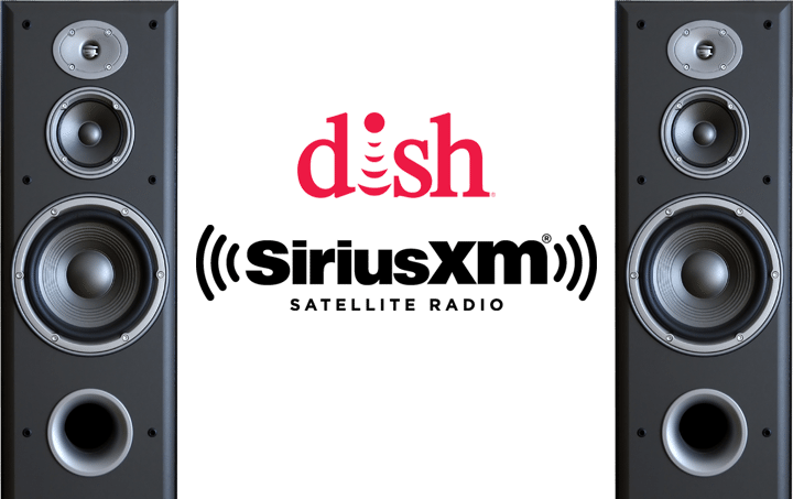 DISH with Sirius XM Radio - Topeka, Kansas - SKY COM - DISH Authorized Retailer