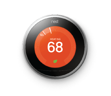 DISH Smart Home Services - Nest Learning Thermostat - Topeka, Kansas - SKY COM - DISH Authorized Retailer