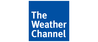 The Weather Channel | TV App |  Topeka, Kansas |  DISH Authorized Retailer