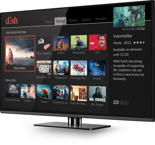 Get DISH On Demand Movies from SKY COM in Topeka, Kansas - DISH Authorized Retailer